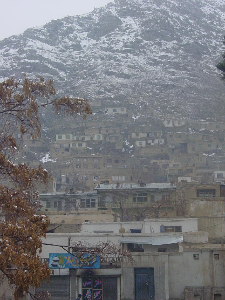 AfghanistanHesmat-Bilder 222