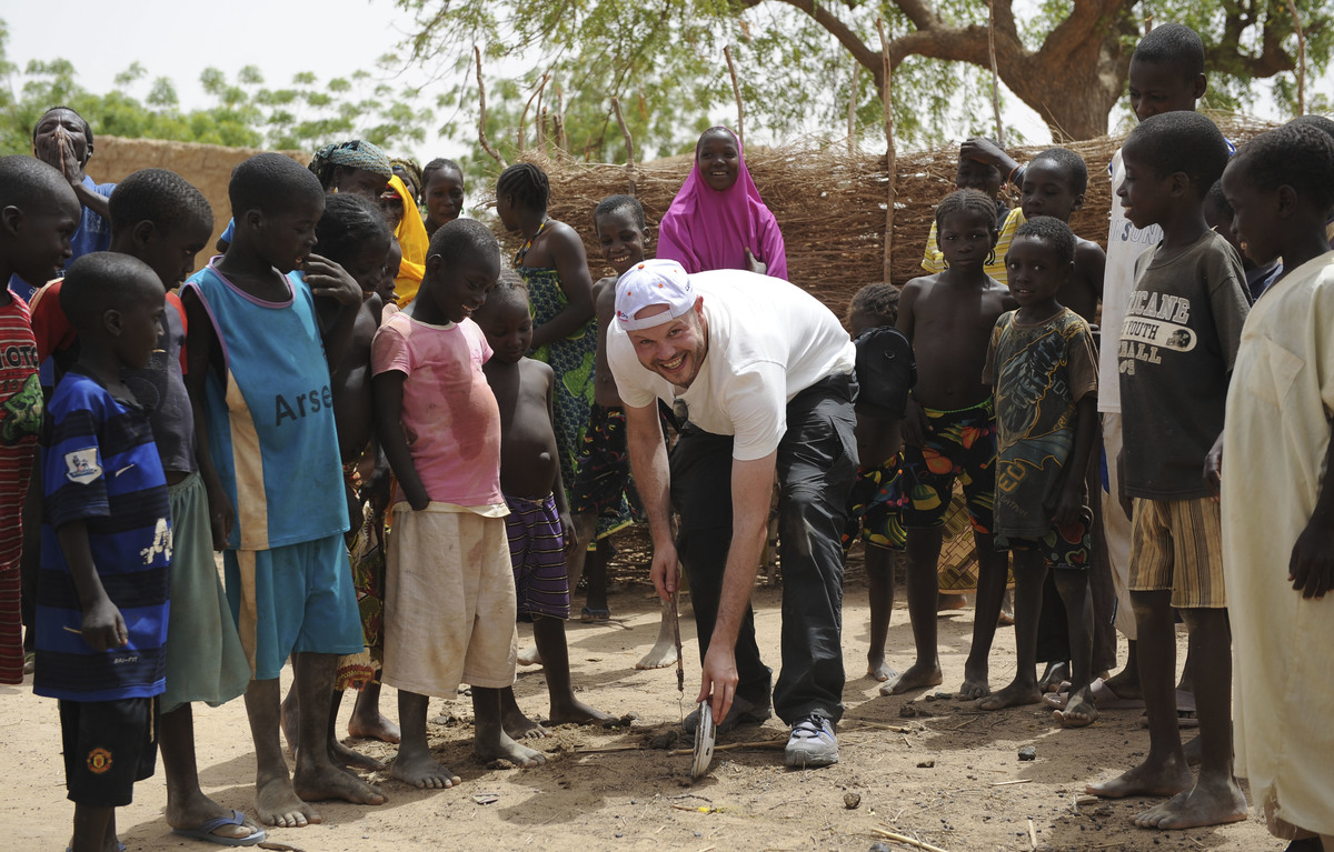 Niger-Burkina Faso - Juli 2012 (3)
